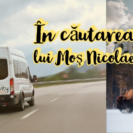 mos Nicolae